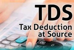 TDS RETURN SERVICES