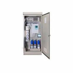ZSJ Flue Gas Analyzer System