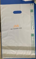D CUT Certified Compostable Bags