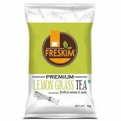 Premium Lemon Grass Tea Premix