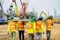 Construction Labour Contractor Services