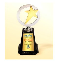 WM 9916 Star Award Trophy