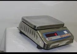 Mini Stainless Steel Weighing Scales