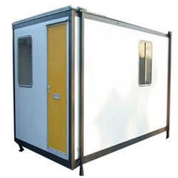 Small Porta Cabin