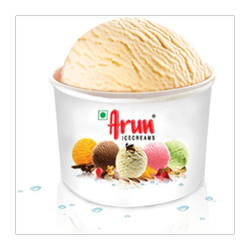 Arun Cup Ice Cream
