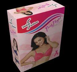 Bra Packaging Box