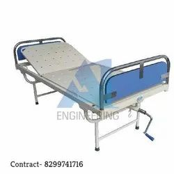 Full Fowler Bed A1-011