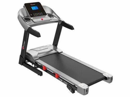 TAM-225 AC Motorized Treadmill With MP3 And iPad Holder