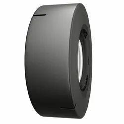Galaxy Super Severe Mine Slick L-5S - Steel Belt Mining Tires