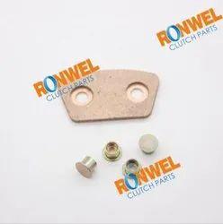 5 mm Clutch Button