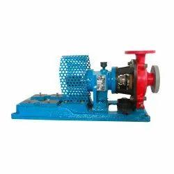14 M Anticorrosive Pump 1HP