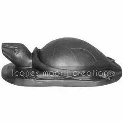 Marble Turtle Statue