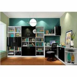 Study Room Interior Designer Service