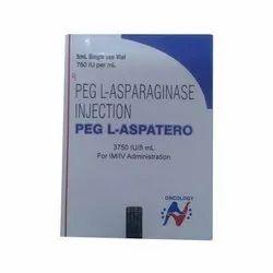 Peg L-Aspatero 3750iu