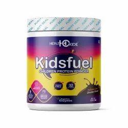 HealthOxideKidzfuel(200g, Chocolate Flavor)