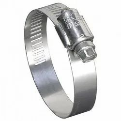 Stainless Steel Hose Band / Worm Hose CLip