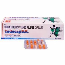 Indocap SR Capsule