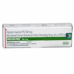 Neukine 300mcg Injection