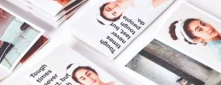 Booklet printing -  stapled Magazine Printing