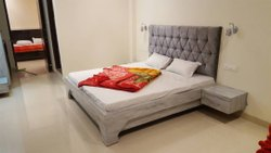 Hotel Bedroom Interior Designing Services