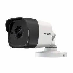 2 MP 1920 x 1080 Hikvision 2.0MP IR Bullet Camera 6MM., Camera Range: 20 to 30 m