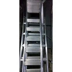 12 Ft Aluminium Step Ladder