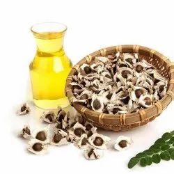 Moringa Oil - Ayurvedic Ingredients Uses