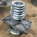 A80 Traub Machine Counter Hauging