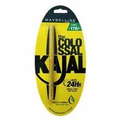 Black Maybelline New York Colossal Kajal, Packet