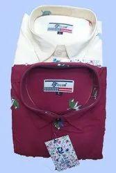 DAZLE Cotton Casual Shirt