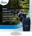 Analog Portable Two Way Radio For Free Use