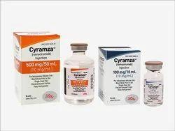Cyramza 500mg Injection