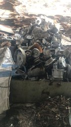 Motor Body ALUMINUM CASTING SCRAP, For Automobile Industry, Size: Small