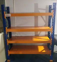 Heavy Duty Shelving Rack Main Module