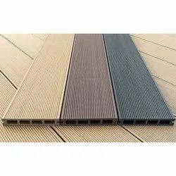 WPC Deck Flooring Service