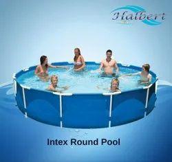 Intex Round Pool