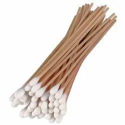 Cotton Swab Wooden Stick