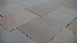 Tumbled Mint Sandstone Paving