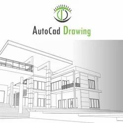 Autocad Drawing Services