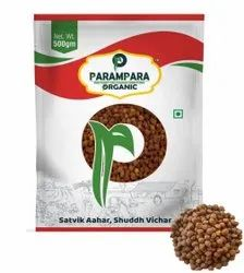 Bengal Gram Whole (Desi Chana), Packaging Type: Pouch, Packaging Size: 500g