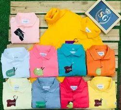 YODHA Slim Fit Shirt Mens Cotton Shirts
