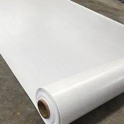 TPO Waterproof Membranes, White