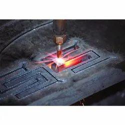 Aluminum Profile Cutting Service