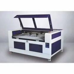CI-1610D Double Head Non Metal Laser Engraving And Cutting Machine