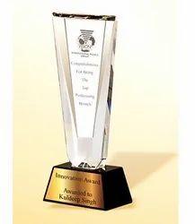 CG 303 Prestige Crystal Trophy