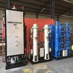 AMMONIA CRACKER DRYER