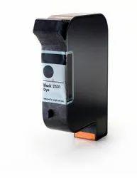 HP Black 2531 Dye Print Cartridge B3F37A