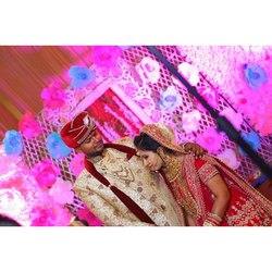 Wedding Candid Photography Service, Event Location: Pan India