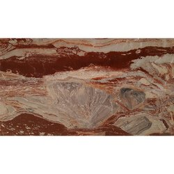 Red Picaso Coloured Marble