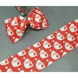 Christmas Decorative Red Bows
